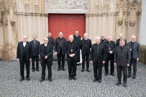 Bischofskonferenz für Aufnahme von Flüchtlingen aus Moria