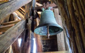 Freitag, 15.00 Uhr: Glocken läuten gegen Hunger und Klimakrise