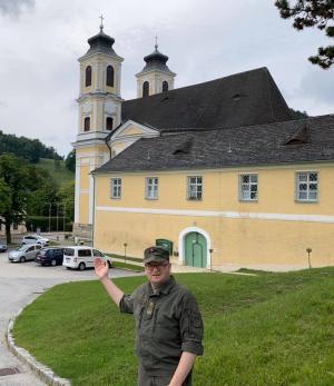Niederösterreich: 4. Blaulichtwallfahrt soll stattfinden