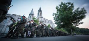 60. Soldatenwallfahrt in Lourdes zu Ende gegangen