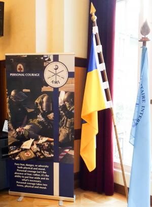 Die 54. Generalversammlung von Apostolat Militaire International ist zu Ende gegangen. Was bleibt davon und was wird davon die Zukunft beeinflussen?