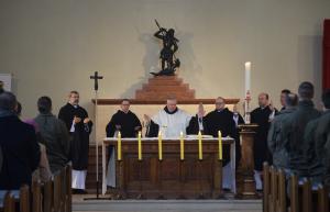 Wiener Neustadt: Requiem für Bischof Kostelecky