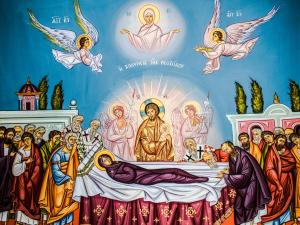 Das älteste Marienfest: Mariä Himmelfahrt