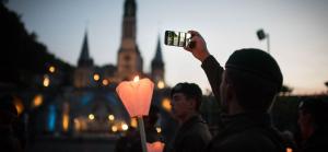 Lourdes: Termin für Soldatenwallfahrt 2021 steht fest.