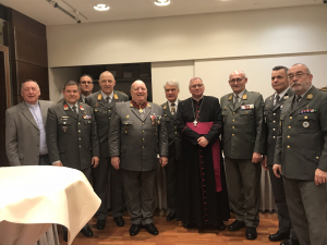 Wien: Päpstlicher Orden für verdiente Laien