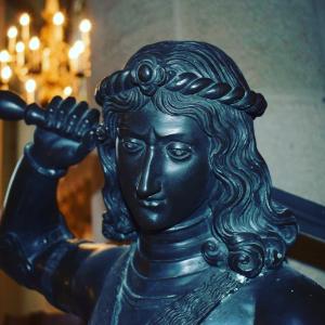 23. April: Festtag des Heiligen Georg
