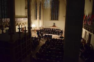 Jubiläumskonzert: 20 Jahre Kärntner Advent an der Theresiachen Militärakademie