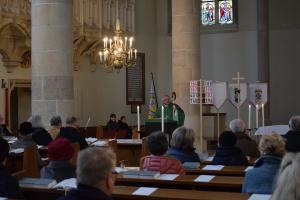 Maximilianische Kirchenmusik in der St. Georgs-Kathedrale