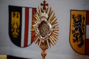 Georgsfest – zum Patrozinium der St. Georgs-Kathedrale