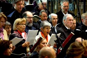 Bischofskonferenz: Weitere Erleichterungen beim Chorgesang