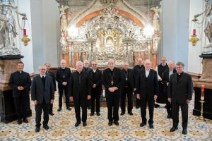 Bischofskonferenz tagt ab Montag in Mariazell