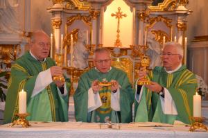 Bischofskonferenz tagt ab 11. Juni in Mariazell