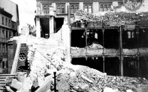 """Bischöfe zu Novemberpogrom 1938: """"Erinnerung eröffnet Zukunft"""""""