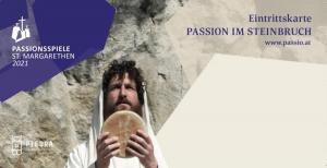 Passionsspiele in St. Margarethen mit neuer Inszenierung und Leitung