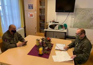 Neuer Pfarradjunkt für Militärseelsorgeteam der Militärpfarren NÖ 1 & 2