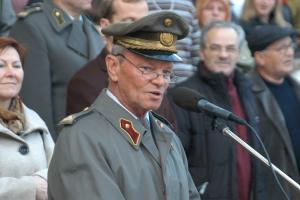 Das Militärordinariat der Republik Österreich trauert um Militärdekan i.R. Mag. Otto Krepper