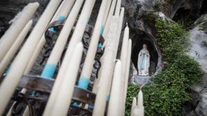 Neuigkeiten aus Lourdes...