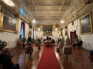 Die Lange Nacht der Kirchen – auch in der Militärpfarre Wien