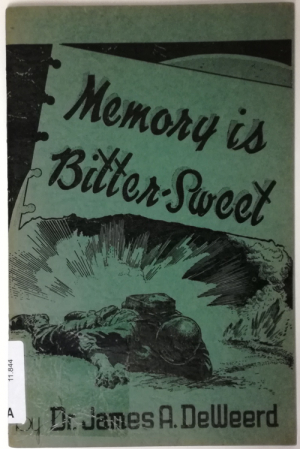 Memory Is Bitter-Sweet