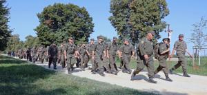 Sommer in der Militärdiözese…