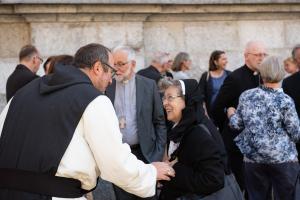 Bischöfe skizzieren Fahrplan für synodalen Prozess