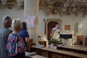 Wiener Neustadt: Mariä Himmmelfahrt in der St. Georgs Kathedrale