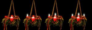 Die Zeit des Advents