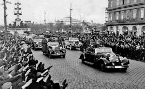 1938-Gedenken: Bischöfe räumen christliches Versagen ein