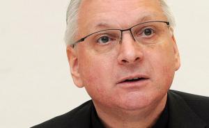 Kärnten: Guggenberger dankt Freistetter für Einsatz für Diözese