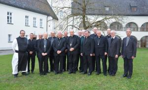 Bischöfe fordern Stärkung des humanitären Bleiberechts