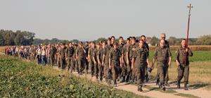 Militärseelsorge: Das bringt 2019
