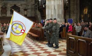 """50-Jahr-Jubiläum der """"Arbeitsgemeinschaft Katholischer Soldaten"""""""