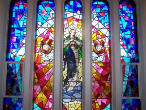 Das Fest Christi Himmelfahrt
