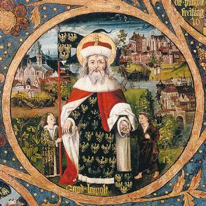 Leopold III – vom Politiker hin zum Heiligen