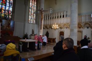 Wiener Neustadt: Dritter Advent in St. Georg