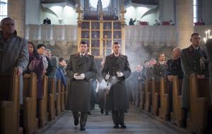 Bischofskonferenz: Neue Erleichterungen für Gottesdienste ab 20. Juni