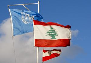 Bischof Freistetter besucht österreichisches UNIFIL-Kontingent im Libanon