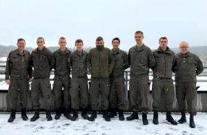 Gemeinsame Firmvorbereitung der Militärpfarren Niederösterreichs in Allentsteig