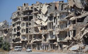 """Bischöfe: """"Leid der Menschen in Syrien schreit zum Himmel"""""""