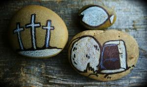 Kirche feiert Ostern heuer im Ausnahmezustand
