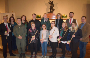 Wiener Neustadt: Flötenkonzert in der St. Georgs-Kathedrale