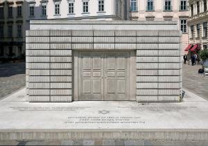 Christen gedenken der Novemberpogrome 1938