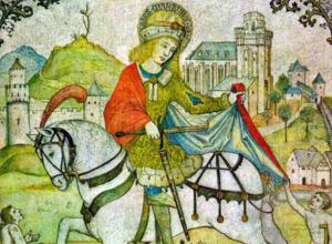 Der Heilige Martin - eine Persönlichkeit mit vielen Facetten.