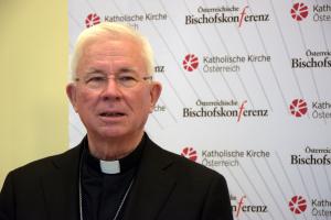 Lackner: Kirche zieht beim Lockdown mit