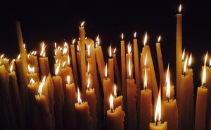 Nach Bluttat: Kirchliche Appelle zum Einsatz gegen Antisemitismus