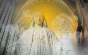 Das Hochfest Mariä Empfängnis