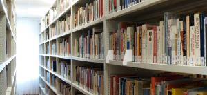 Bibliothek des Militärbischofs wird öffentlich zugänglich