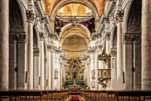 Bischofskonferenz: Erleichterte Regeln für Gottesdienste ab 29. Mai