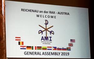 AMI Konferenz 2019 in Reichenau